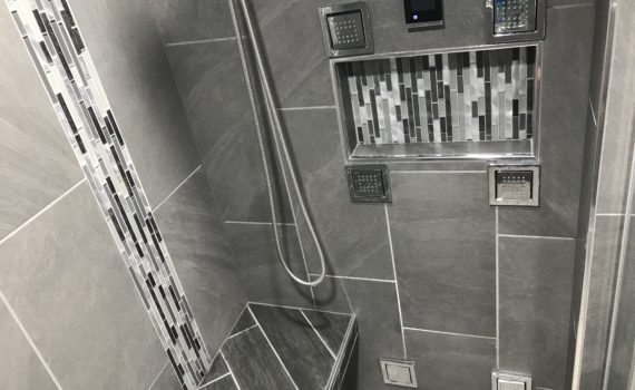 shower installer Columbia Missouri