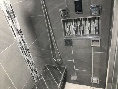 shower installer Columbia Missouri
