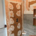 Tile shower installer Columbia Missouri