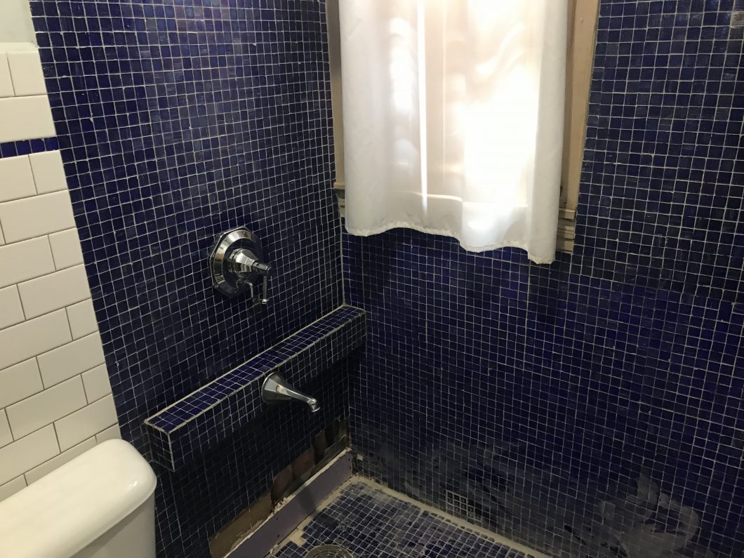 Custom shower installer, Mid-Missouri